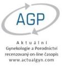 Aktu�ln� Gynekologie a Porodnictv�